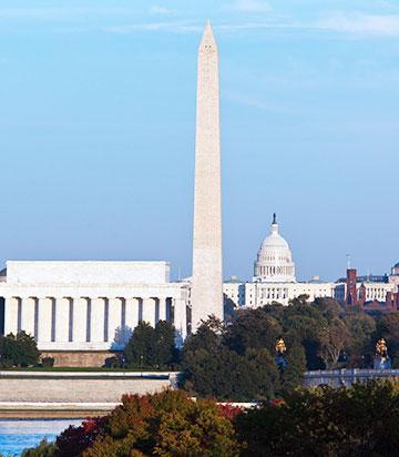Washington DC Dulles Airport